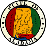 Seal of the State of Alabama