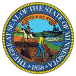Great Seal of the State of Minnesota