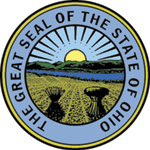 Great Seal of the State of Ohio