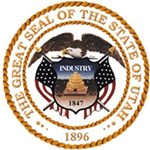 Great Seal of the State of Utah